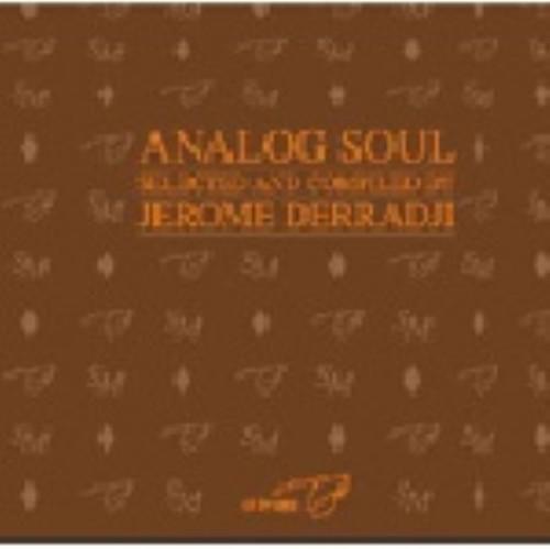 【中古】Analog Soul−Still Music Compilation−/オムニバス