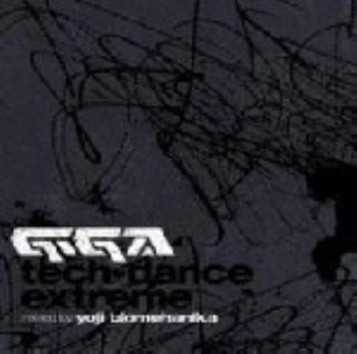 【中古】GIGA−tech−dance extreme−/ヨージ・ビオメハニカ