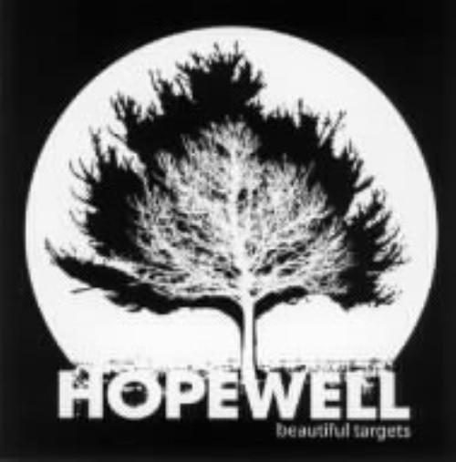 【中古】ビューティフル・ターゲッツ+ザ・ノットバーズEP(初回限定盤)/ホープウェル