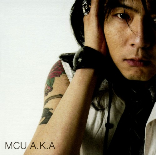 【中古】A.K.A(初回生産限定盤)(DVD付)/MCU