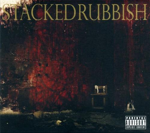 【中古】STACKED RUBBISH (Special Edition)(初回限定盤)(DVD付)/ガゼット
