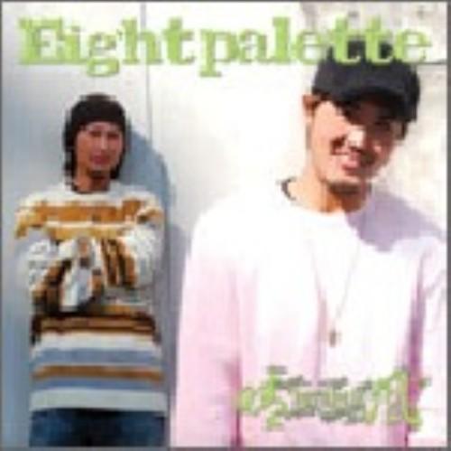 【中古】EIGHT PALETTE/晴風(HARUKAZE)