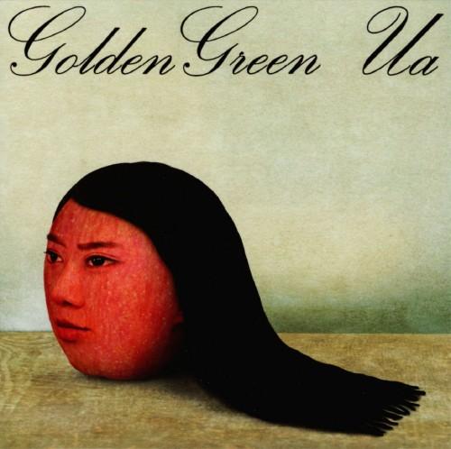 【中古】Golden green/UA