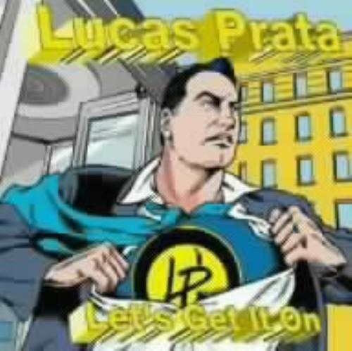 【中古】Let's Get It On〜イエイ・イエイ・イエーイ!/ルーカス・プラタ