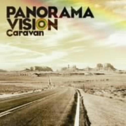 【中古】Panorama Vision/Caravan