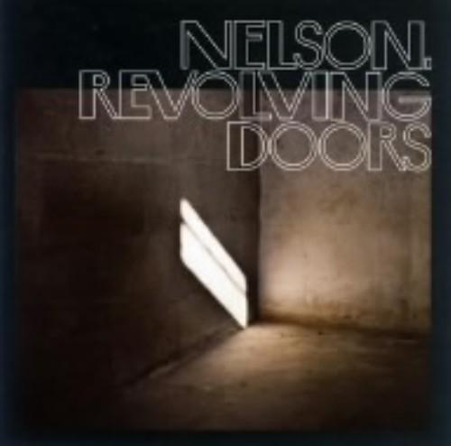 【中古】レボルビング・ドア/ネルソン