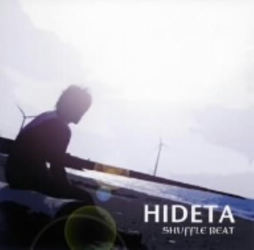 【中古】SHUFFLE BEAT/HIDETA