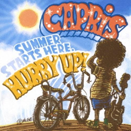 【中古】SUMMER STARTS HERE. HURRY UP!!/CAPRiS