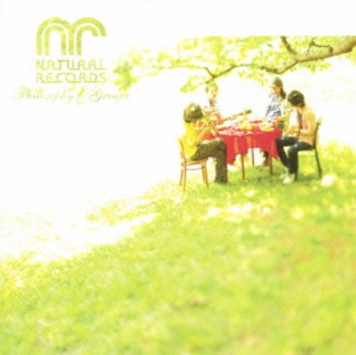 【中古】Philosophy&Groove/Natural Records