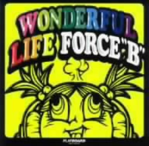 【中古】WONDERFUL LIFE/FORCE B