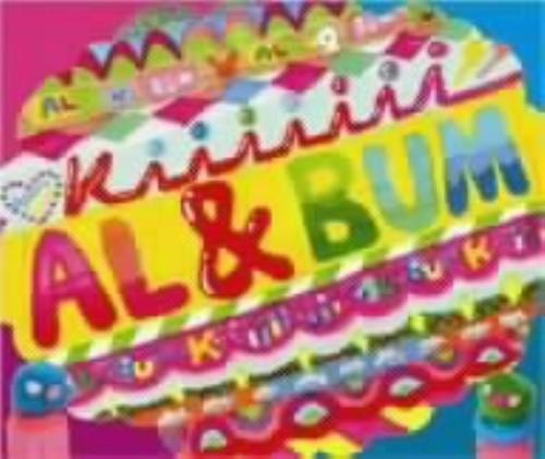 【中古】Al&Bum/Kiiiiiii
