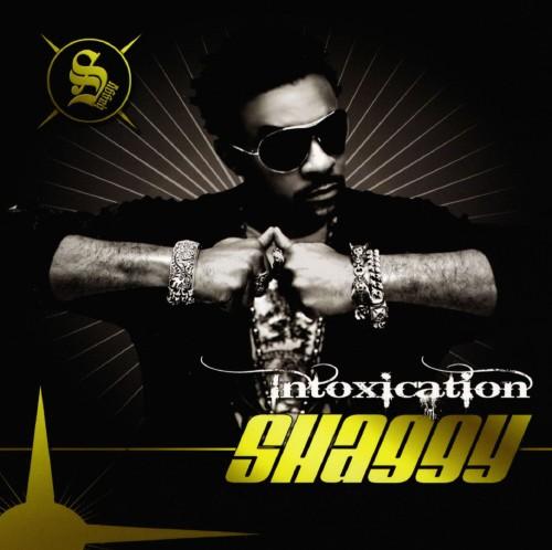 【中古】Intoxication/シャギー