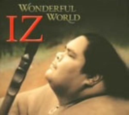 【中古】WONDERFUL WORLD/イズラエル