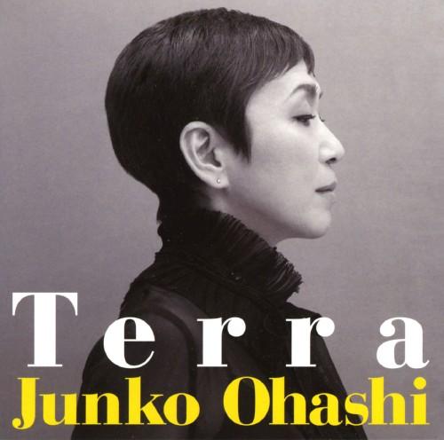 【中古】TERRA/大橋純子