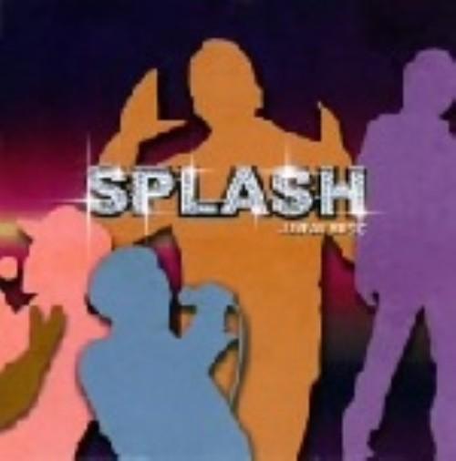 【中古】SPLASH/オムニバス