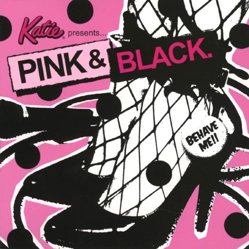 【中古】PINK&BLACK/オムニバス