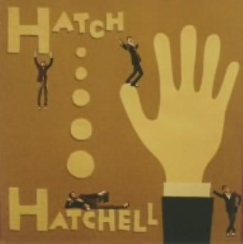 【中古】おつなひととき/ハッチ・ハッチェル