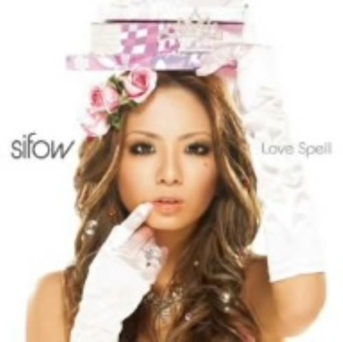 【中古】Love Spell(DVD付)/sifow