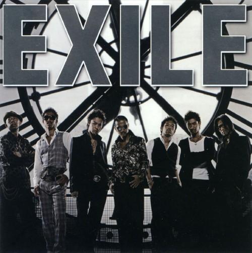 【中古】時の描片〜トキノカケラ〜/24karats−type EX−/EXILE
