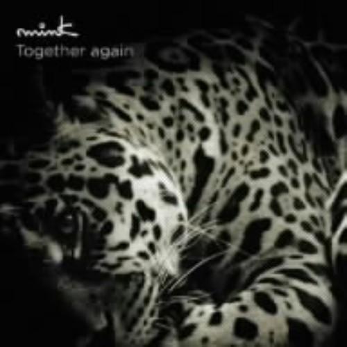 【中古】Together again(初回限定盤)(DVD付)/mink