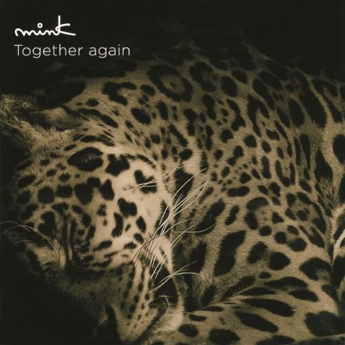 【中古】Together again(初回限定盤)/mink