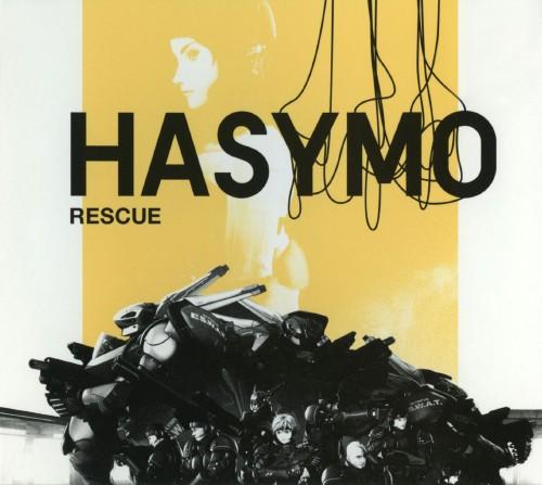 【中古】RESCUE/RYDEEN79/07/HASYMO/Yellow Magic Orchestra