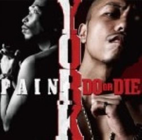 【中古】PAIN/YORK