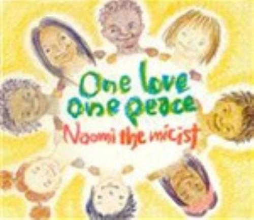 【中古】One Love One Peace/NAOMI the MICist