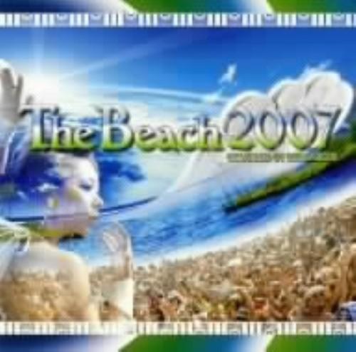 【中古】ザ・ビーチ2007 COMPILED BY DITHFORTH(DVD付)/オムニバス