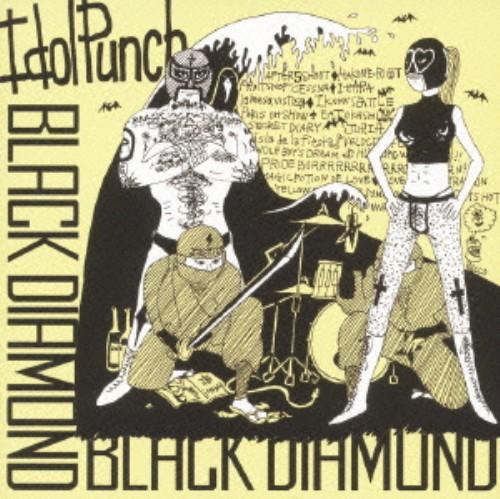 【中古】BLACK DIAMOND/Idol Punch