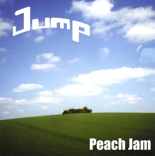 【中古】jump/Peach Jam