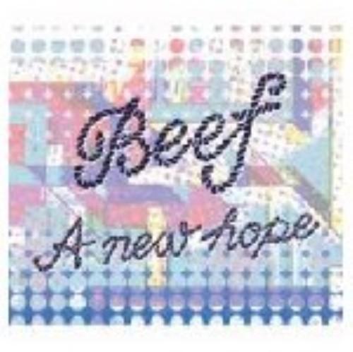 【中古】A NEW HOPE/BEEF