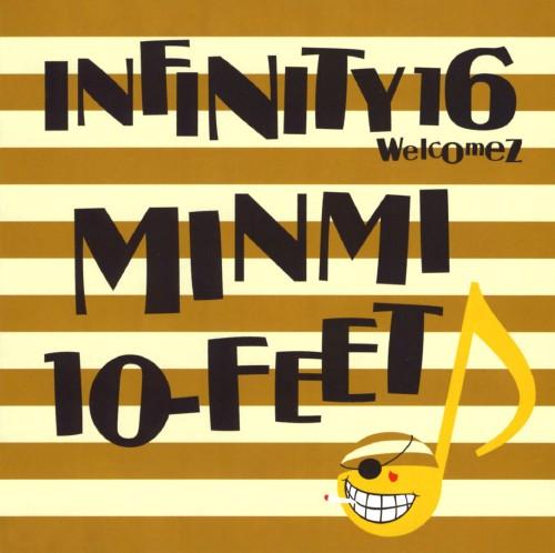 【中古】真夏のオリオン/INFINITY16 welcomez MINMI、10−FEET