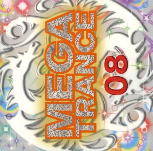 【中古】MEGA TRANCE 08/オムニバス