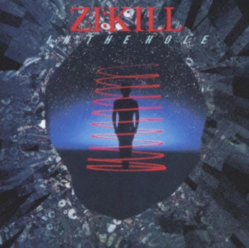 【中古】IN THE HOLE(初回限定盤)/ZI:KILL