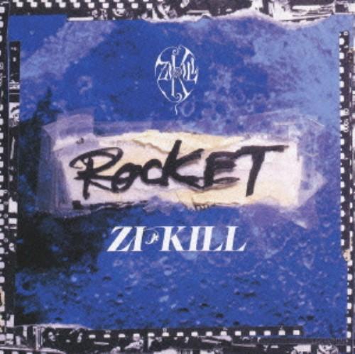 【中古】ROCKET(初回限定盤)/ZI:KILL