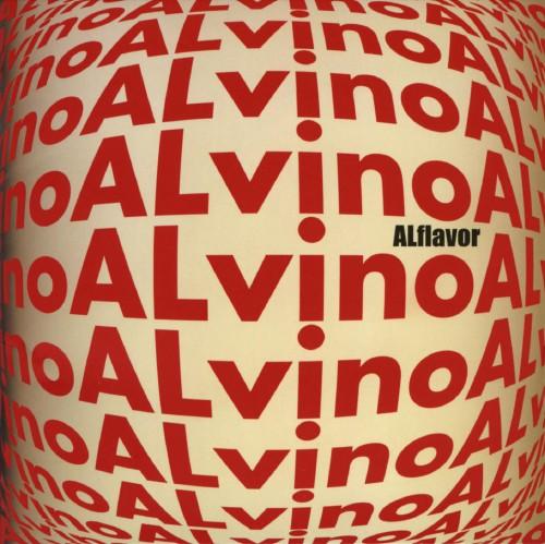 【中古】ALflavor/ALvino