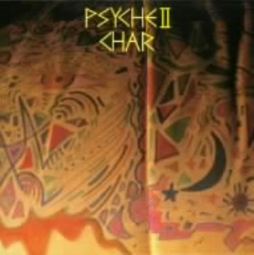 【中古】PSYCHEII/Char