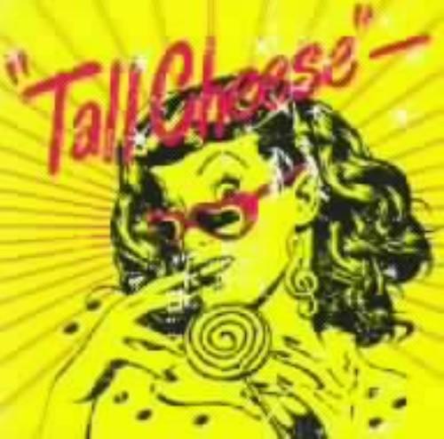 【中古】TALL CHEESE/TALL CHEESE