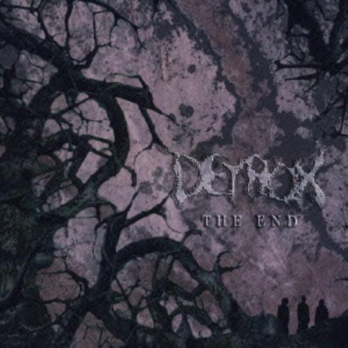 【中古】THE END/DETROX