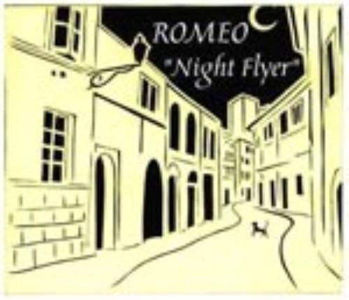 【中古】Night Flyer/ROMEO