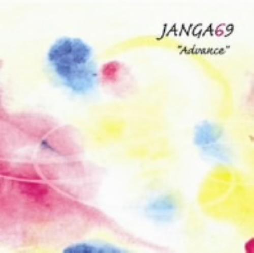【中古】Advance/JANGA69