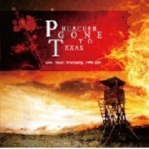 【中古】Love,Honor,Friendship 1999‐2004(DVD付)/Preacher gone to texas