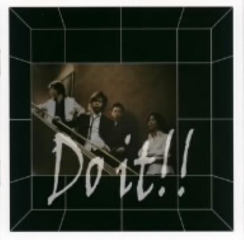 【中古】Do it!!/Do it!!