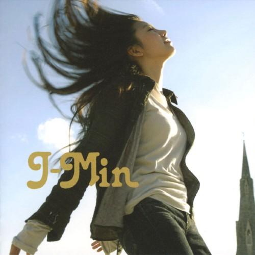 【中古】ころがる林檎/J−Min