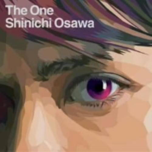 【中古】The One(初回受注限定生産盤)/Shinichi Osawa