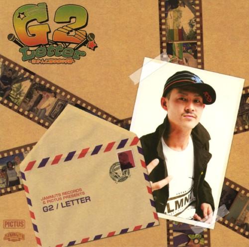 【中古】LETTER〜おかんに贈る音の手紙〜/G2