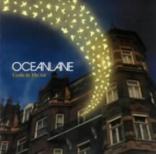 【中古】Castle in the air/OCEANLANE