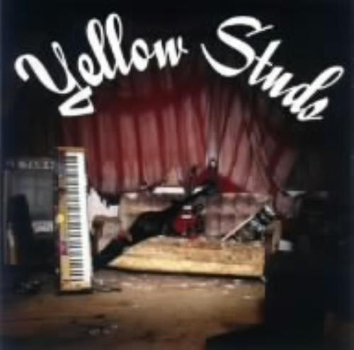 【中古】三年経過/Yellow Studs