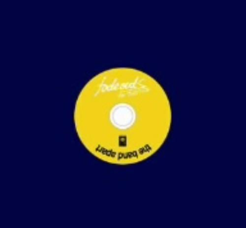 【中古】fadeouts(for JUSTICE)/the band apart